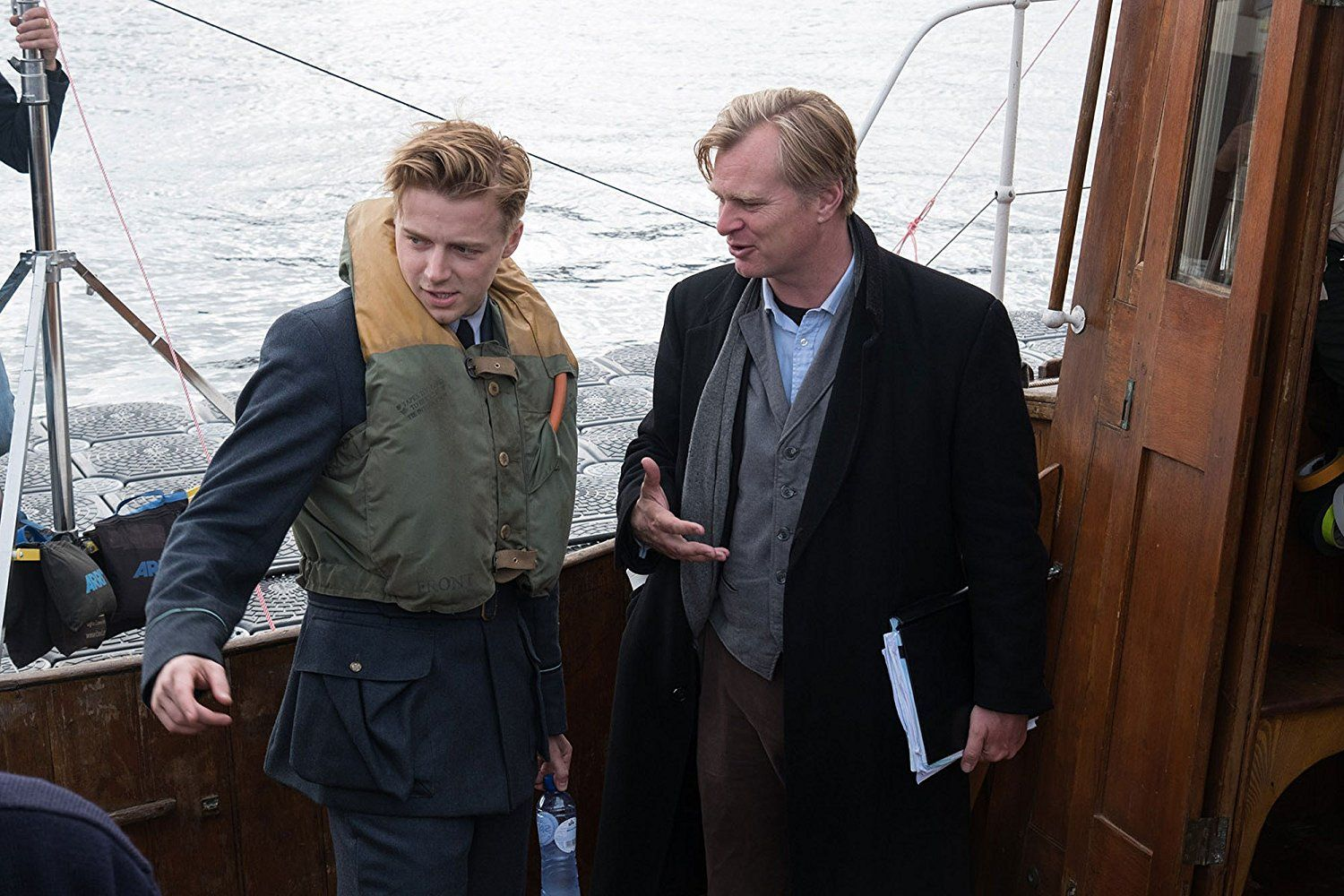 Christopher Nolan S Dunkirk A Miracle Of Deliverance