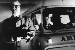 Spies Like Us: Harry Palmer, the Everyday Hero of 'The Ipcress File'