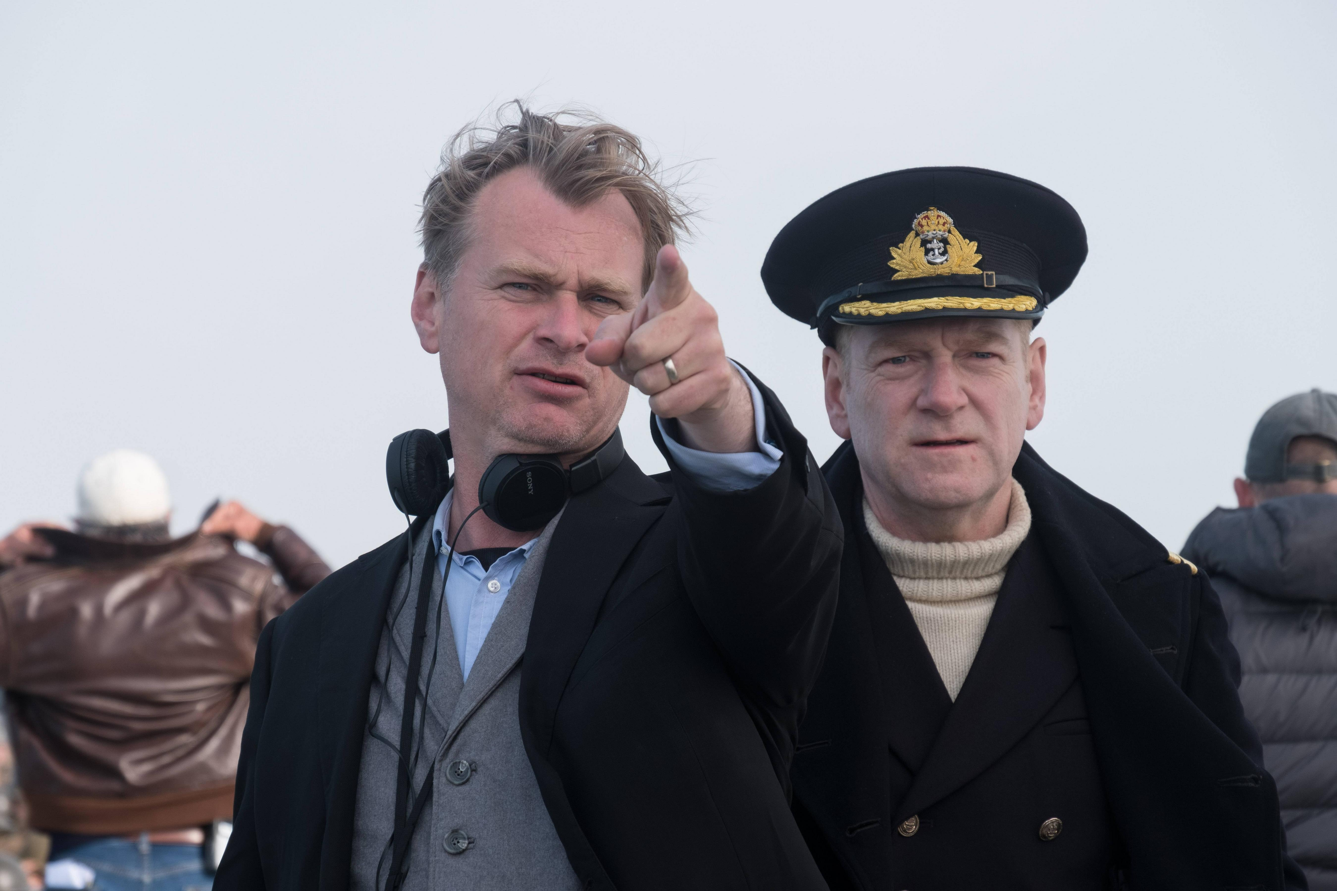 Christopher Nolan's 'Dunkirk': A Miracle of Deliverance, Within a Miracle of Delivery