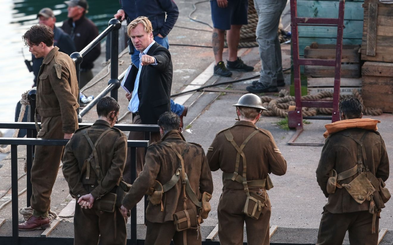 Christopher Nolan's 'Dunkirk': A Miracle of Deliverance ...