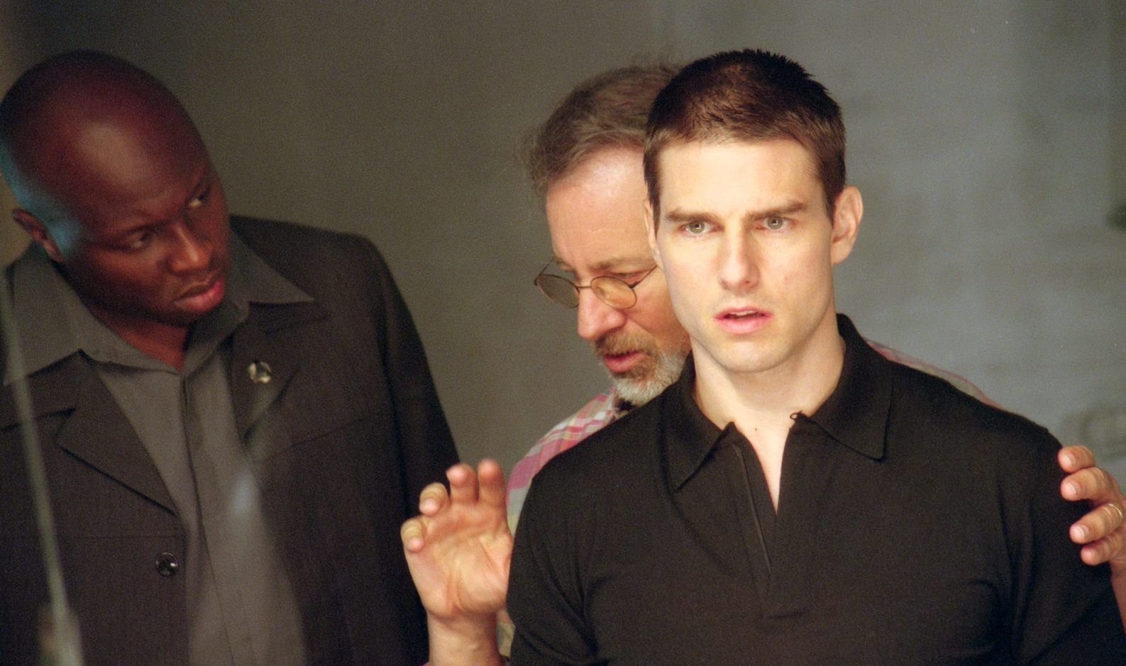 'Minority Report': Steven Spielberg's Proof that You Don't Need to Sacrifice Substance to Produce Spectacle