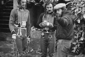 Ridley Scott's 'The Duellists': A Startling Debut of Honour