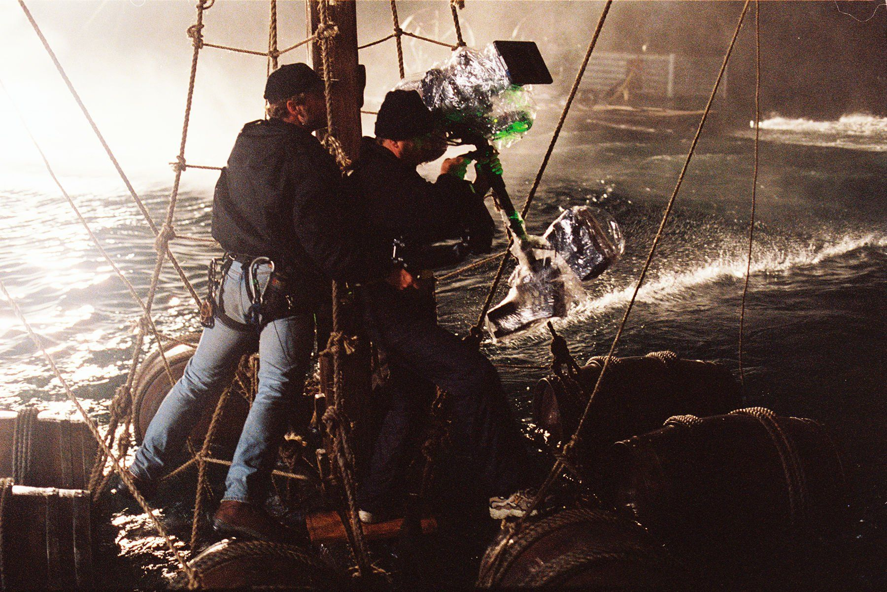 Subject to the Requirements of the Service: Peter Weir's 'Master and Commander: The Far Side of the World'