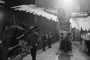 Duct Soup: The Daffy, Dystopian Design Nightmare of Terry Gilliam's 'Brazil'