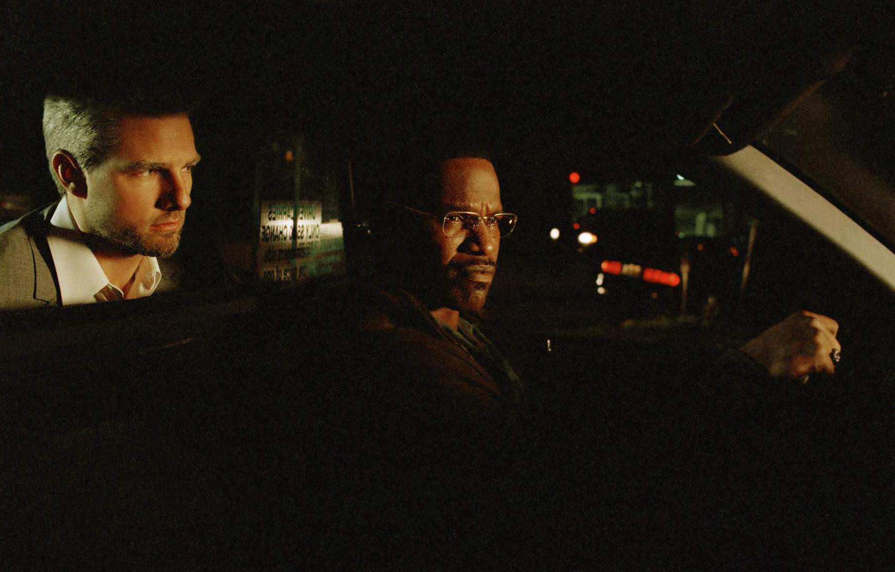 L.A. Breakdown, a Hitman In Crisis: Michael Mann's 'Collateral'