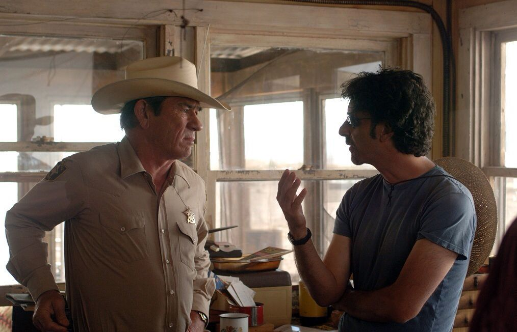 No Country For Old Men The Coen Brothers And Cormac