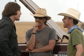 'No Country for Old Men': The Coen Brothers and Cormac McCarthy's Ruthless Examination of Life