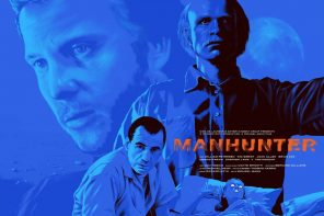 'Horror Implied, as Opposed to Explained… That's Michael Mann's Strength (Will)'—'Manhunter'