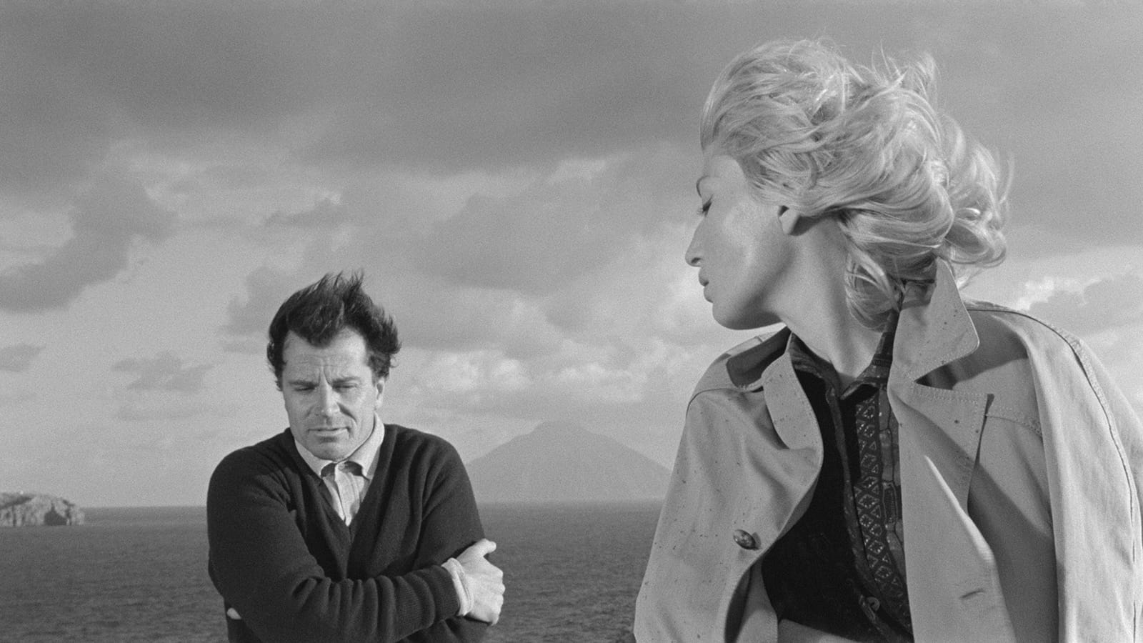 And Then We Lost Antonioni >> L Avventura Michelangelo Antonioni S Visual Poetry And Its Impact