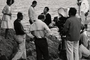 'L'Avventura': Michelangelo Antonioni's Visual Poetry and Its Impact on the World of Film