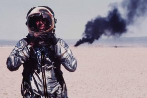 "Philip Kaufman's 'The Right Stuff': ""A Search Film, a Quest for a Certain Quality that May Have Seen Its Best Days"""