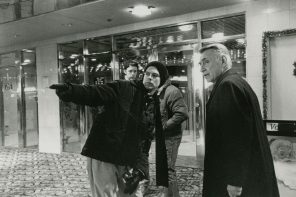 "Paul Thomas Anderson's 'Hard Eight', AKA 'Sydney': ""It's Always Good to Meet a New Friend"""