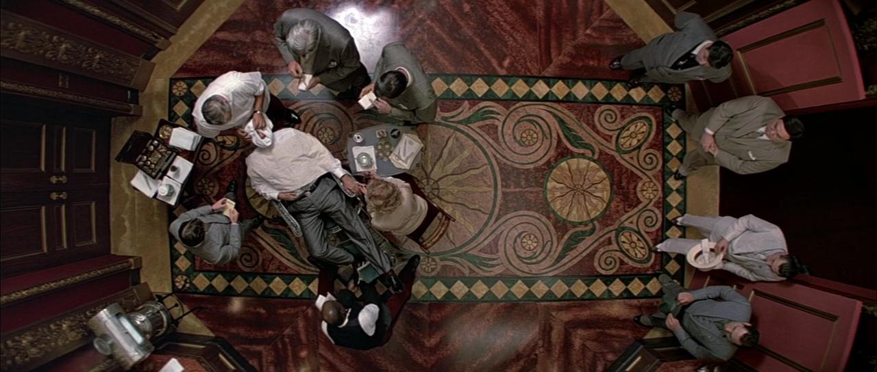 Gang Wars, the Prohibition Menace: Brian De Palma's 'The