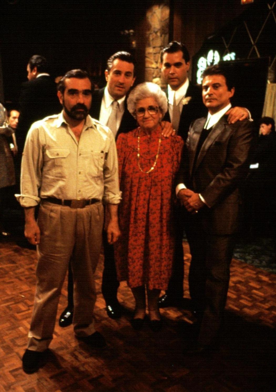 'Goodfellas' at 30: Martin Scorsese's Anthropological Goodlife Through a Lens