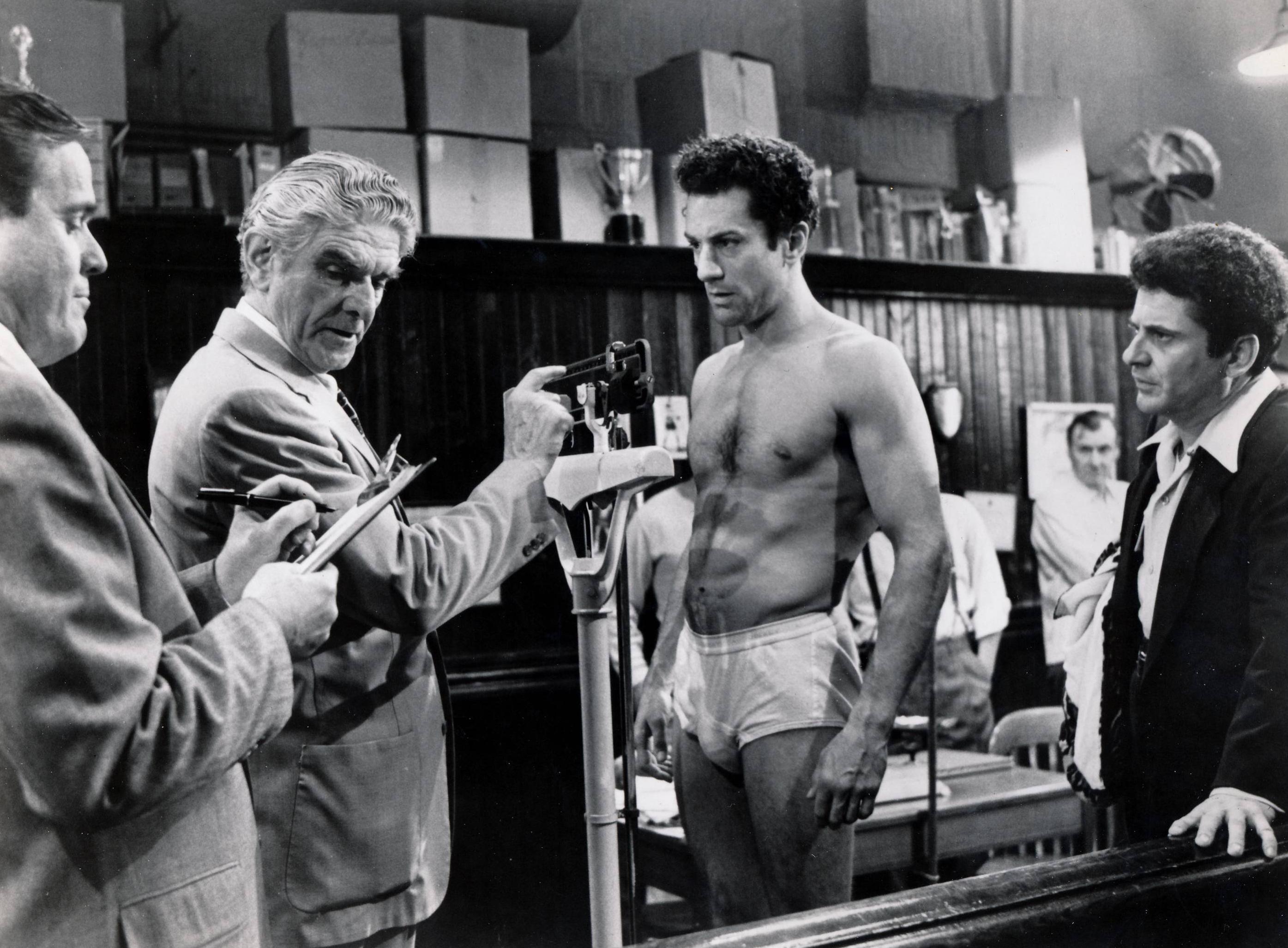Scorsese On the Ropes: The 'Kamikaze' Film-Making of 'Raging Bull
