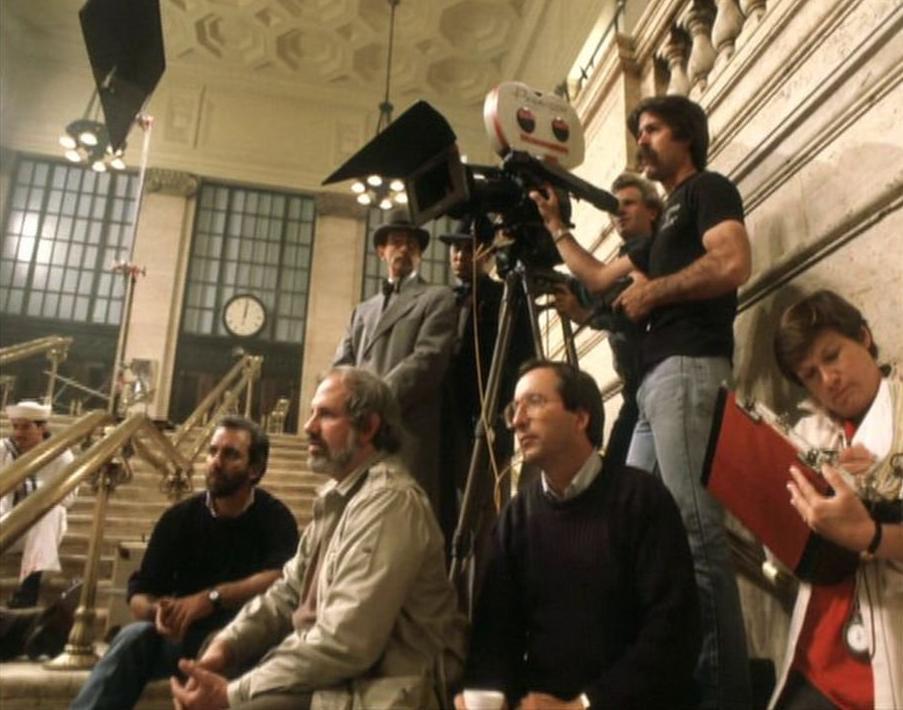 Gang Wars, the Prohibition Menace: Brian De Palma's 'The Untouchables'