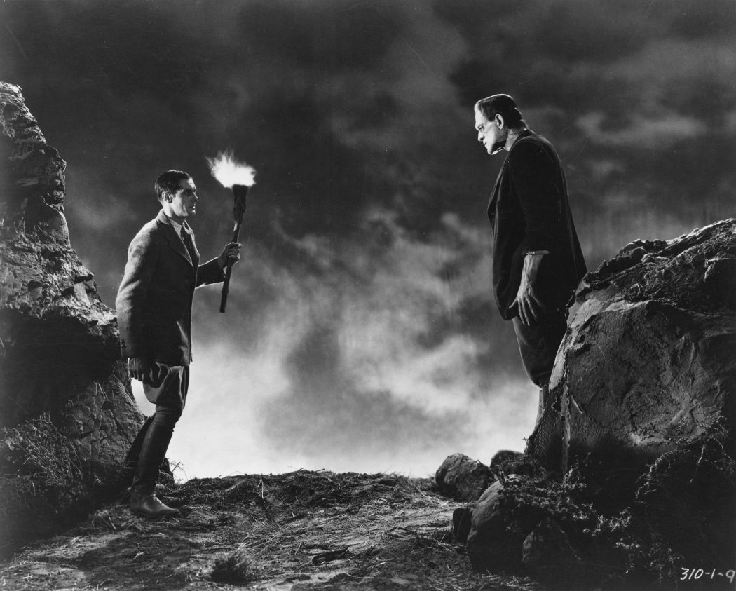 Frankenstein': James Whale's Macabre Take on One of the Most ...