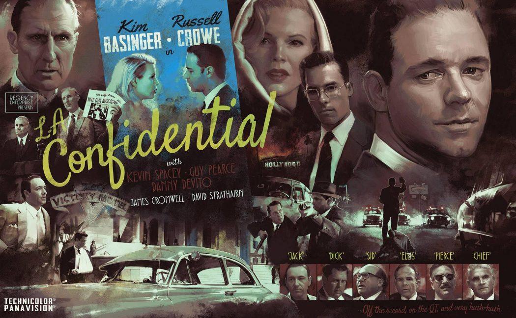 la confidential movie youtube