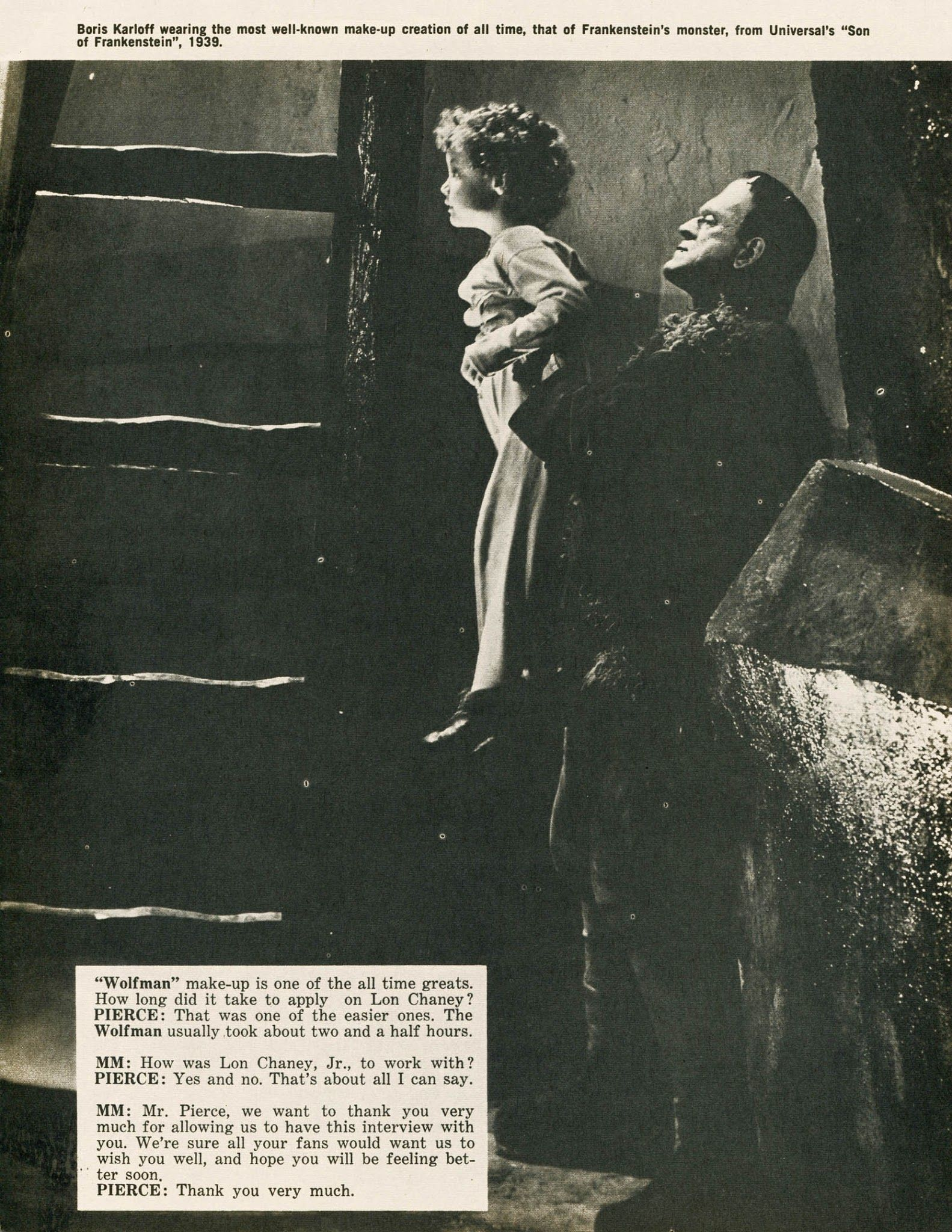 Frankenstein': James Whale's Macabre Take on One of the Most