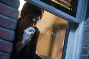 From Facebook to 'Fuck-You Flip-Flops': How Aaron Sorkin and David Fincher Made 'The Social Network' a Fiery Word-Off