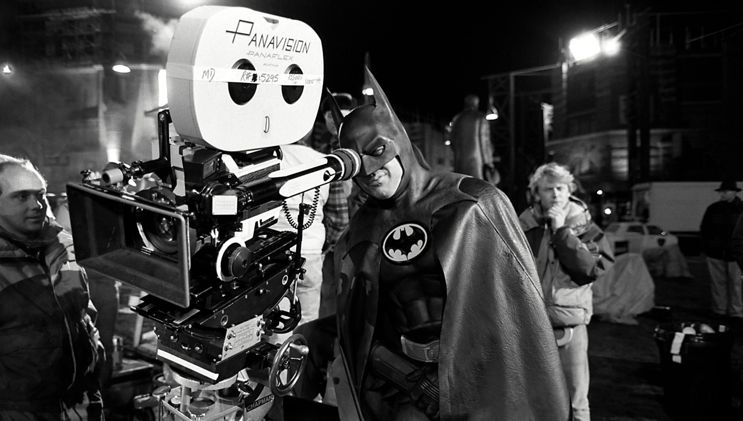 'Batman' (1989): How Tim Burton's Version of the Caped Crusader Put the Dark in Dark Knight and Gave Wings to the Superhero Movie Genre