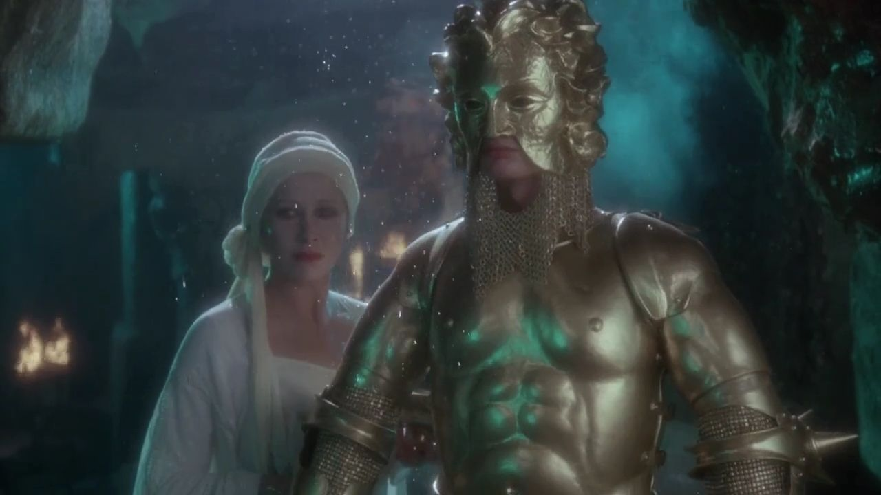 Excalibur Movie Sex Scene the past, present and future of humanity': john boorman's