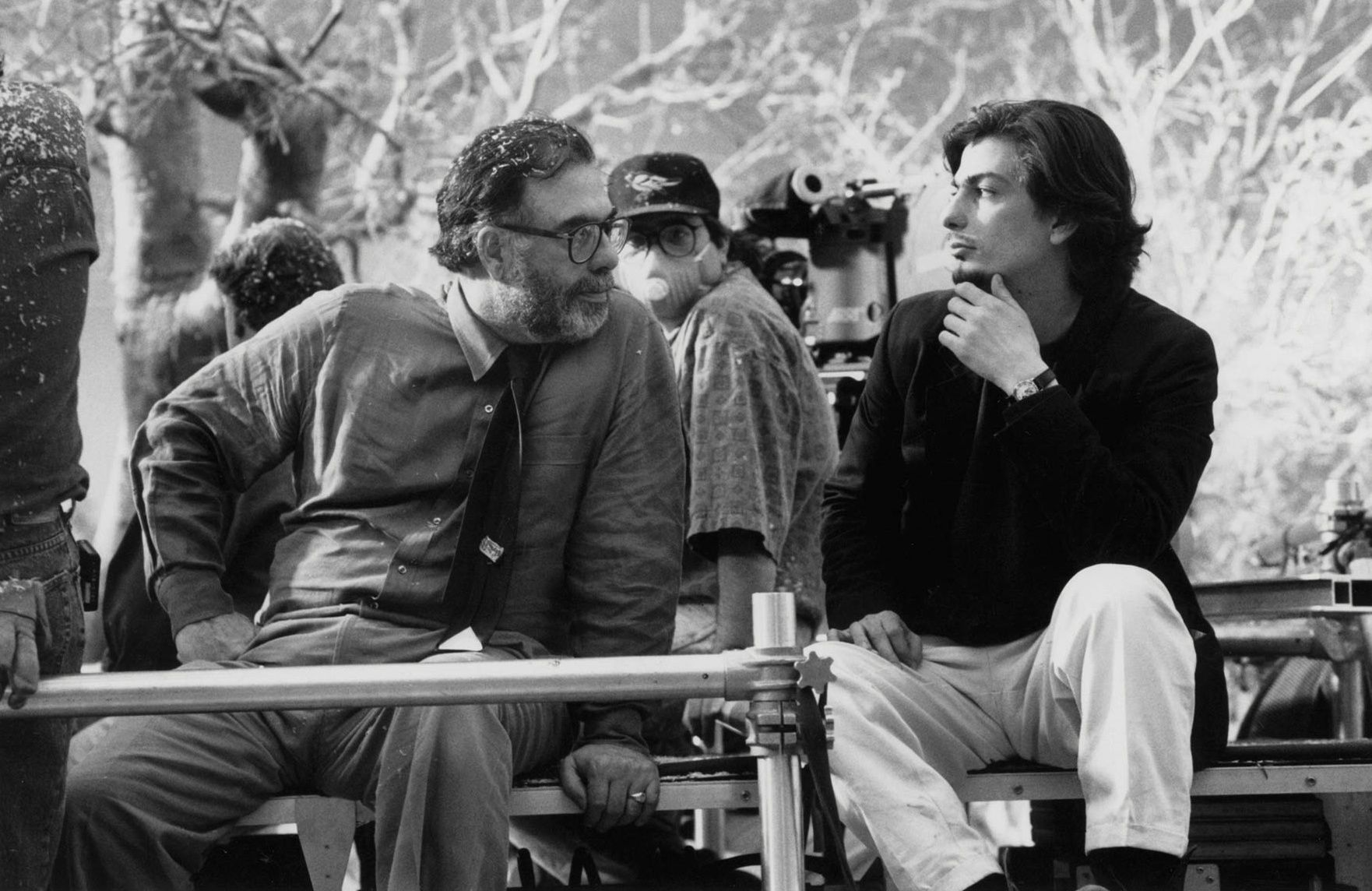 How Francis Ford Coppola Breathed New Life into 'Bram Stoker's