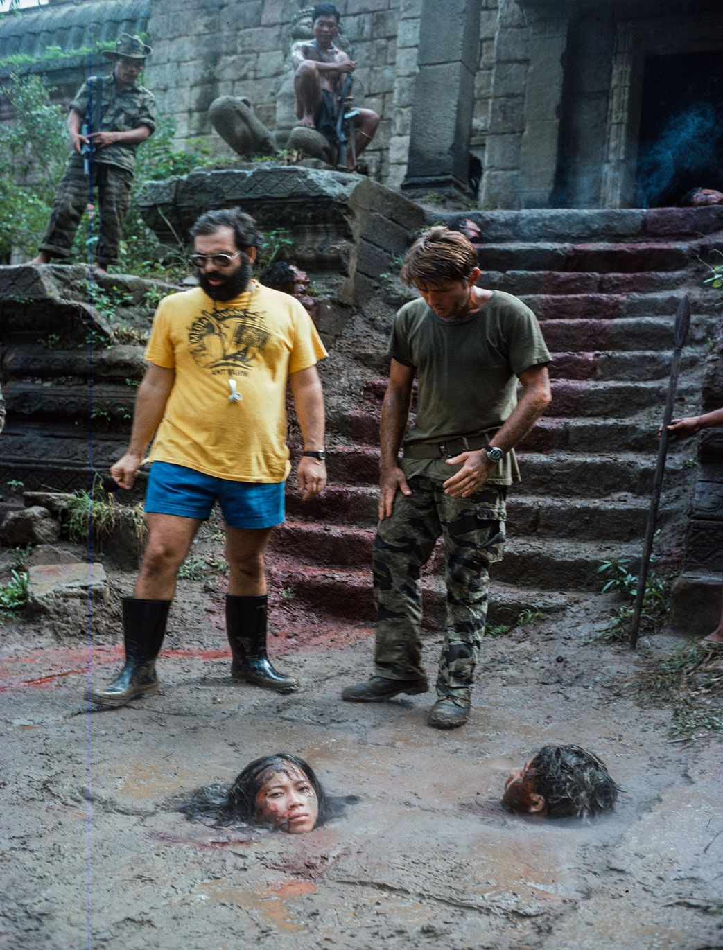 Once Upon a Time… In the Philippines: Francis Ford Coppola's 'Apocalypse Now' Is a Three-Time Prime Cut of Film-Making Largesse