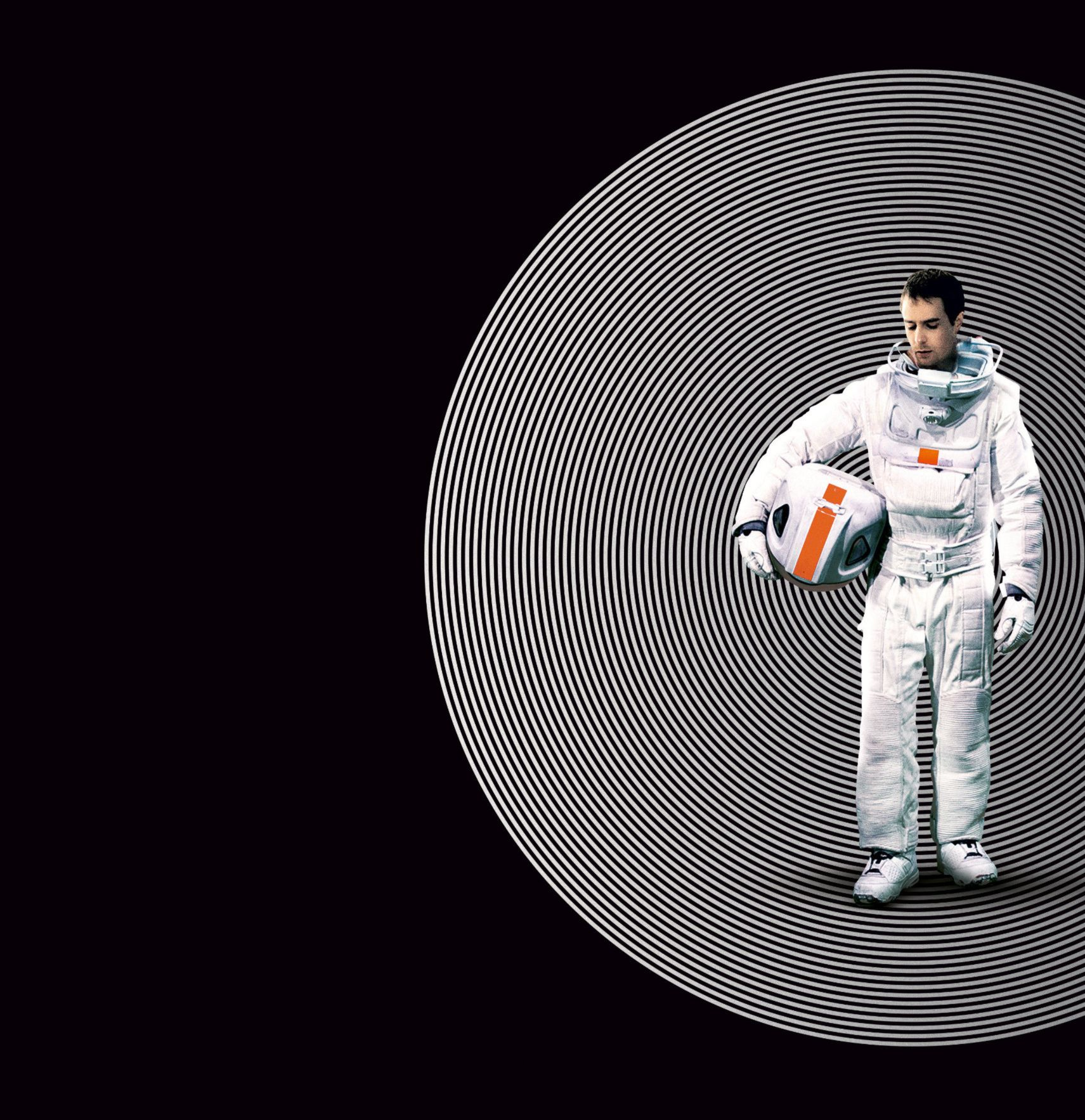 Moonbase Alpha Moonbase Beta Sam Rockwell Is The Secret Vfx At The Heart Of Duncan Jones Moon Cinephilia Beyond