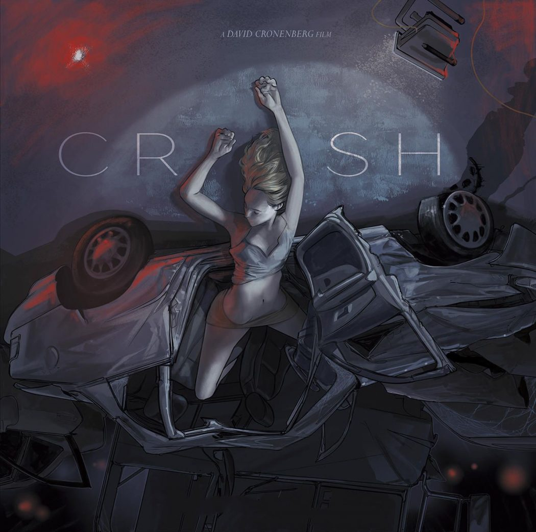 Eros and Thanatos Collide in David Cronenberg's Id-Driven Adaptation of J.G. Ballard's 'Crash'