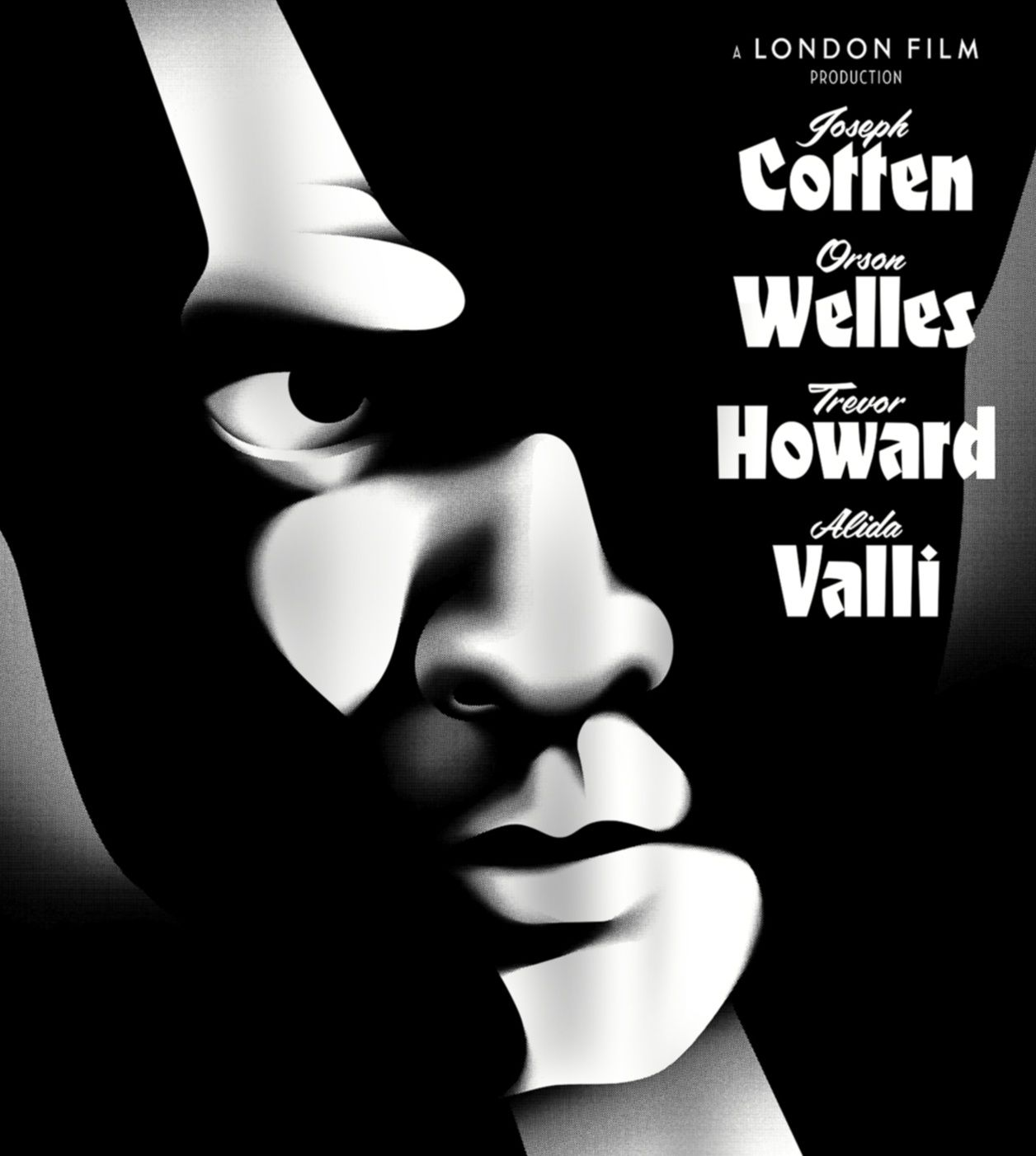 "How Orson Welles Stole ""The Third Man"""