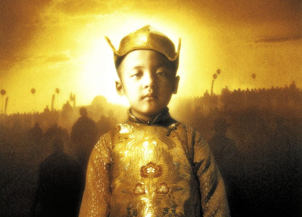'Kundun': Martin Scorsese's Serene Meditation on the Transient Nature of Life