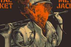 Run Through the Jungian: Stanley Kubrick's 'Full Metal Jacket', a Phenomenological Treatise on War