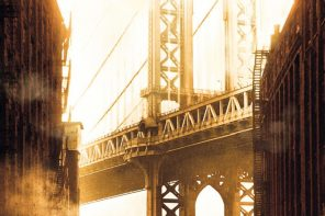 How 'Once Upon a Time in America' Became Sergio Leone's Butchered Swan Song