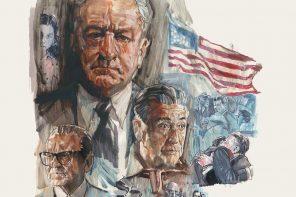 And Unto Dust We Shall Return: On Martin Scorsese's 'The Irishman'