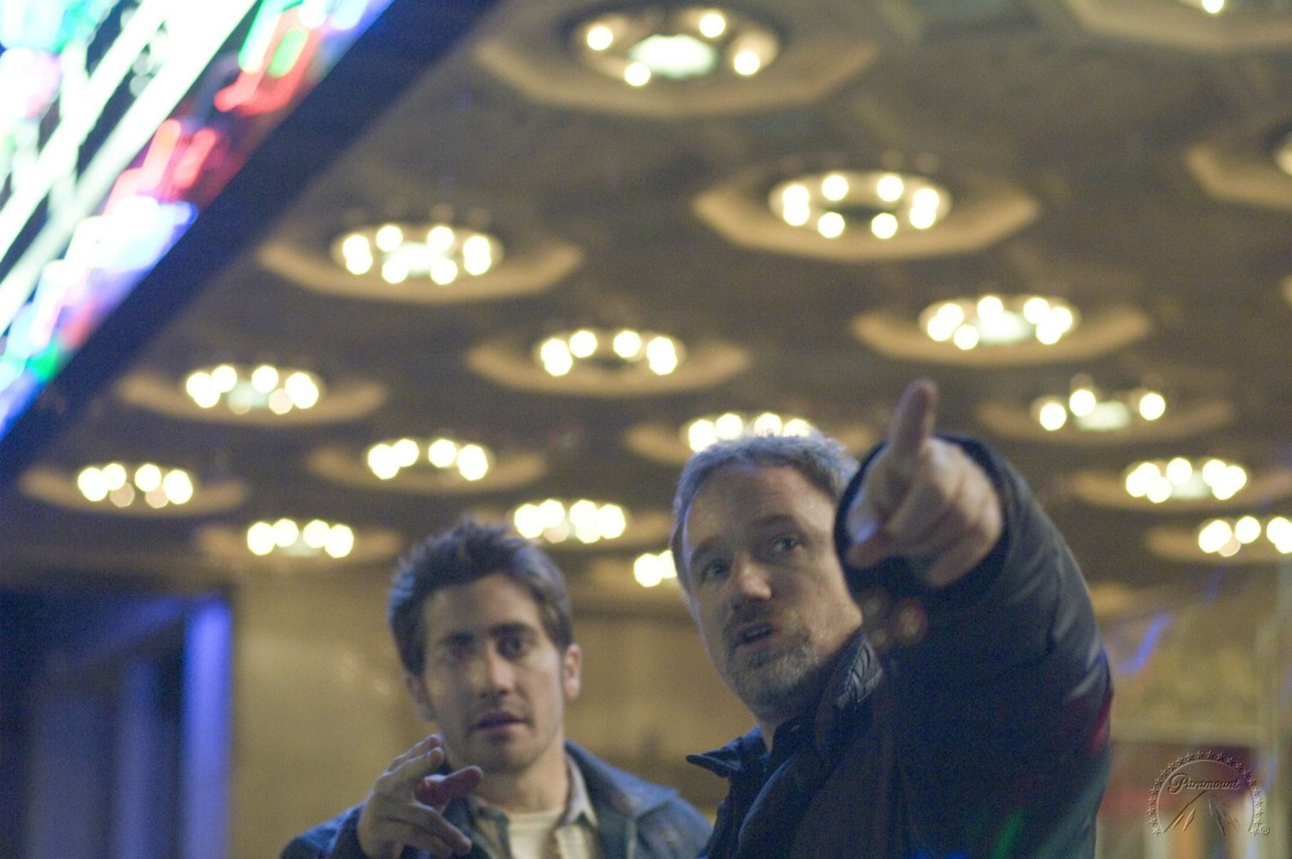 Fincher's 'Zodiac': A Suspenseful and Thrilling Combination of Police Procedural and Newspaper Film That Masterfully Chronicles the Progression of Obsession