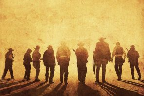 """It Ain't Like It Used to Be. But It'll Do:"" How Sam Peckinpah's 'The Wild Bunch' Became Both a Eulogy for a Mythic Past and a Template for a New Kind of Action"