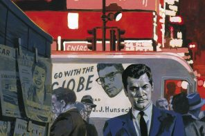 'Sweet Smell of Success': A Visceral and Vicious Depiction of the Evil that Power-Hungry Men Do