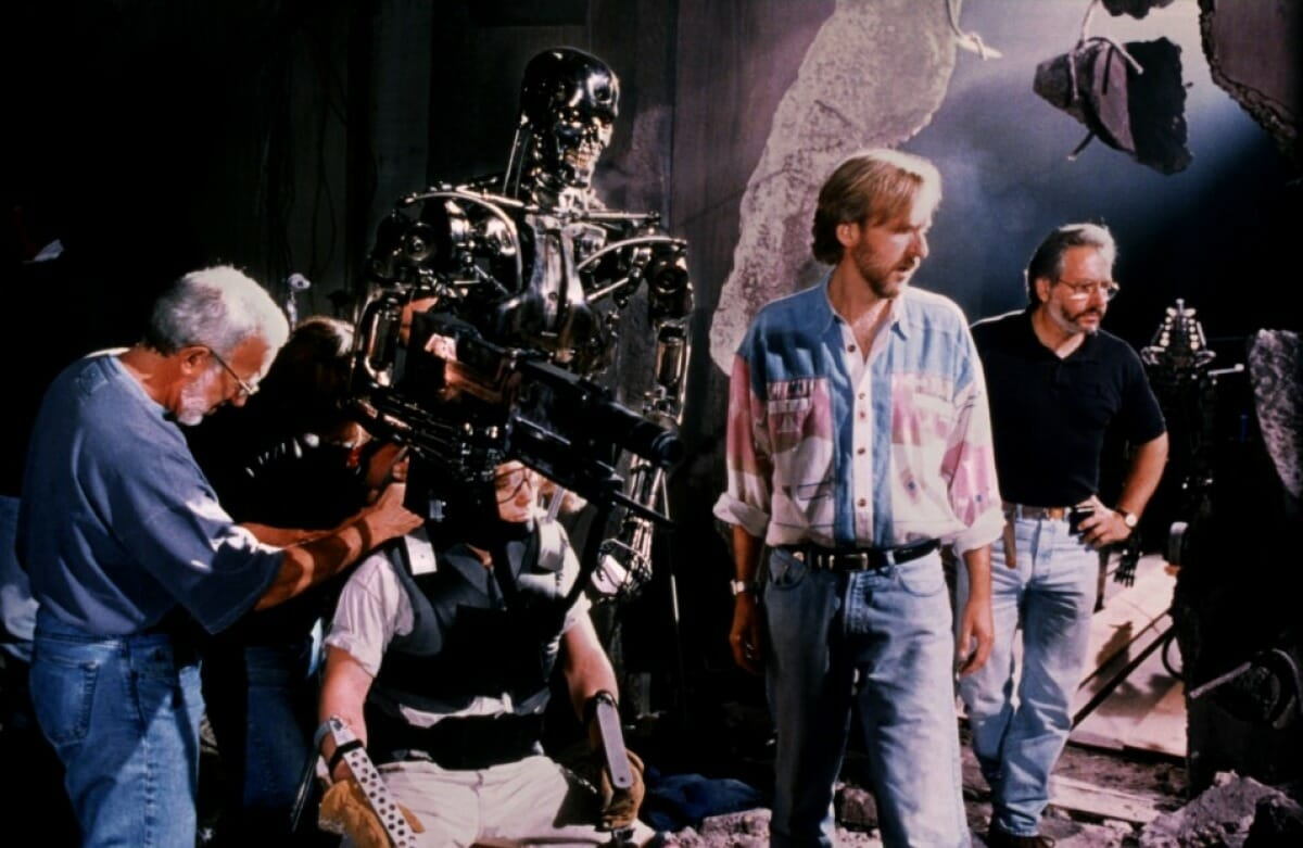 New Model Arnie: How James Cameron's 'Terminator 2: Judgment Day' Held True to Its Exploitation Roots Whilst Remodelling the Action Blockbuster Template