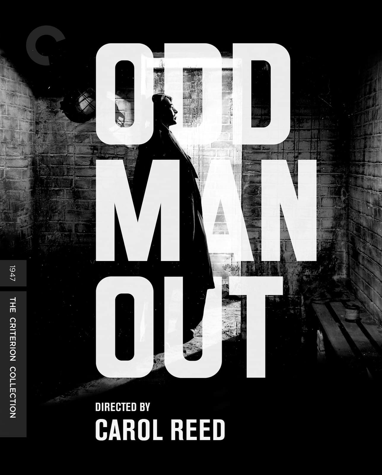 Carol Reed's 'Odd Man Out'—Too Long In 'The Third Man's Shadow?