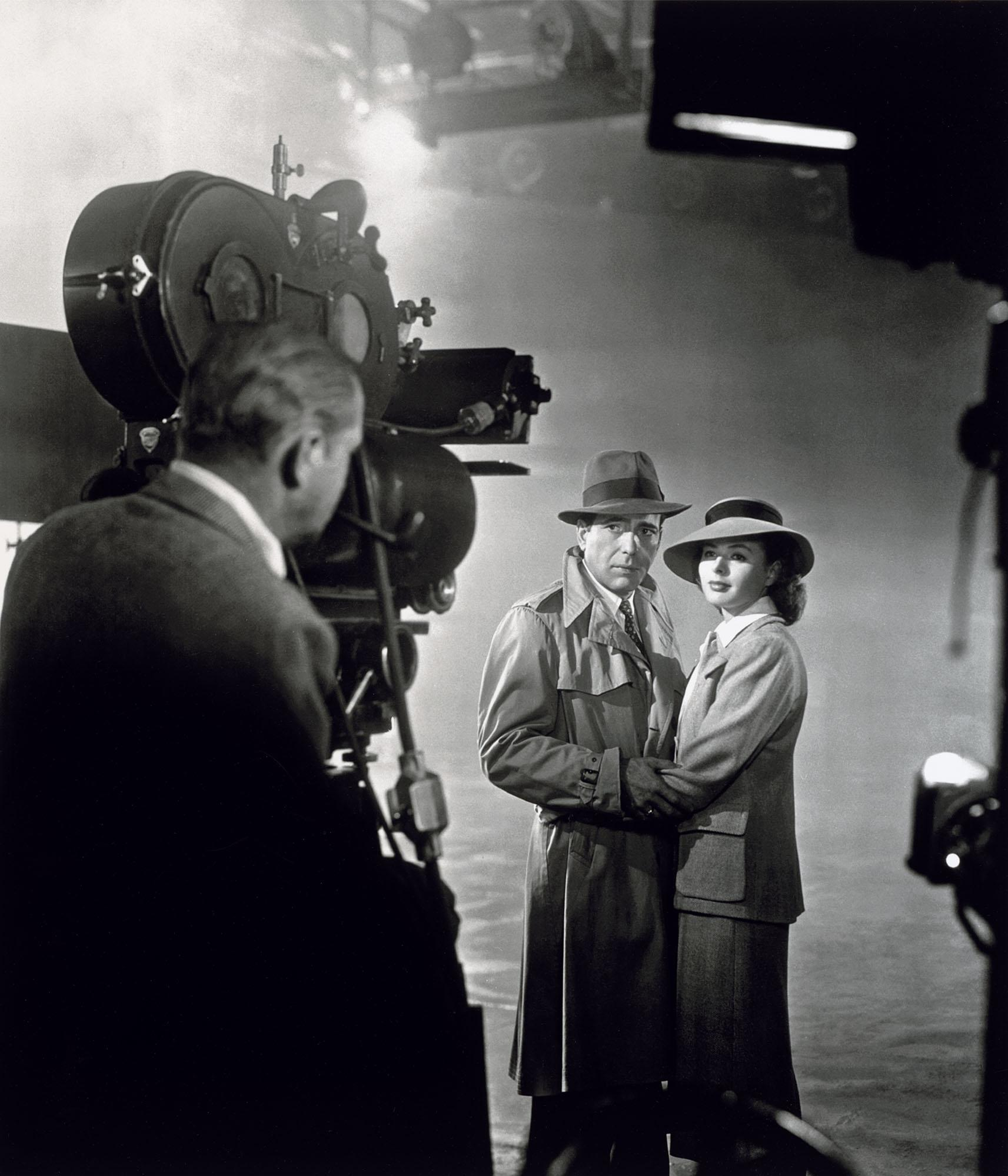 The immortal 'Casablanca': Why the Old Hollywood's Everlasting Masterpiece Is Still Beloved
