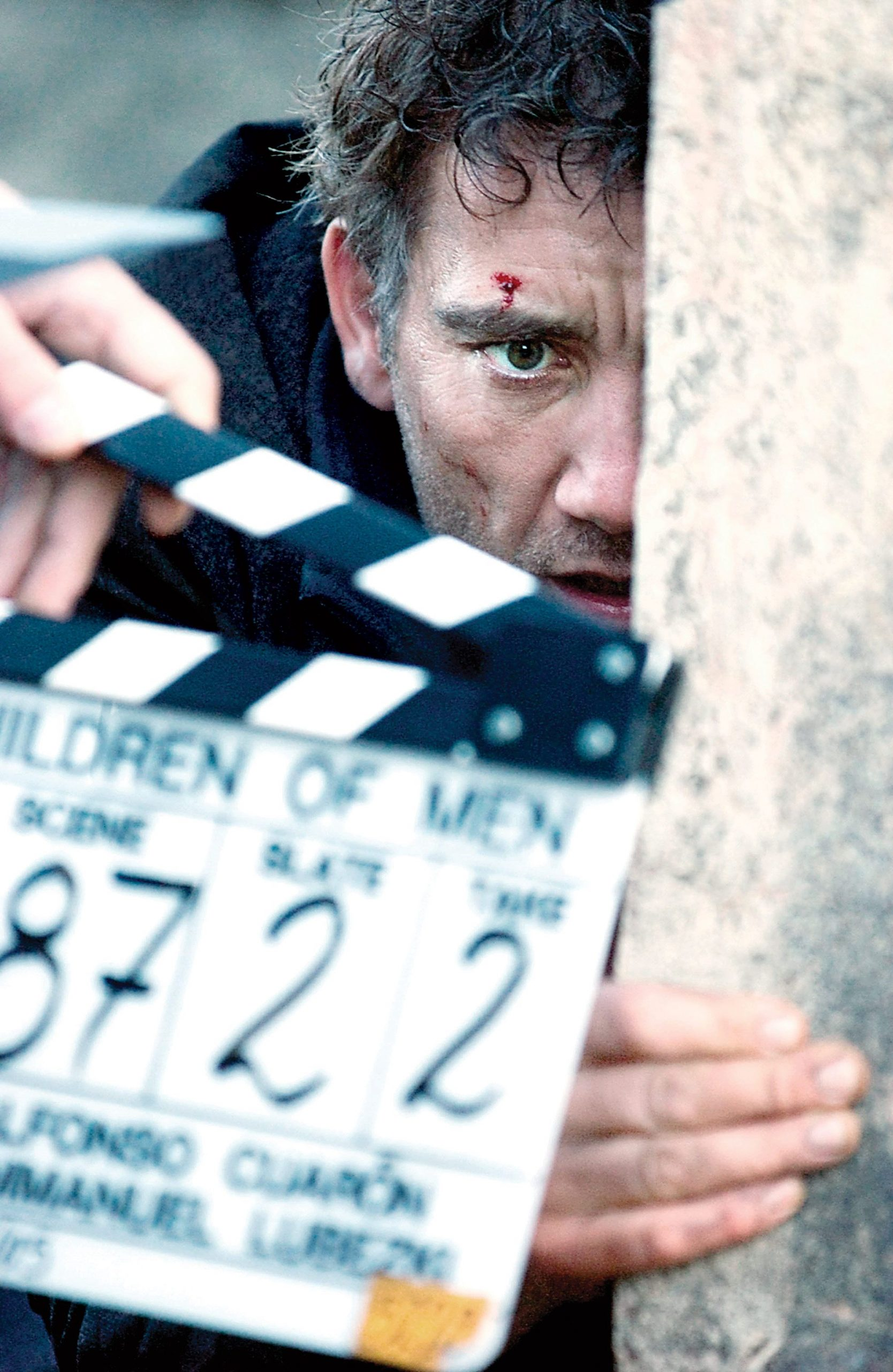 The Future is Now: Alfonso Cuarón's 'Children of Men' Paints a Bleak Picture of a World Devoid of Humanity